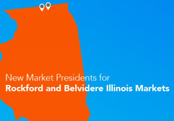 Midland States Bank Announces New Market Presidents for